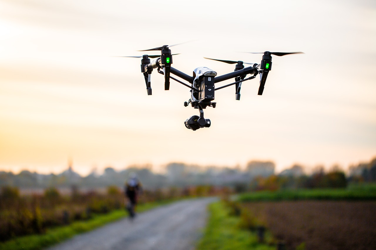 The experience of using UAS in the United Kingdom and Europe will be presented at the conference Unmanned Aircraft - 2019