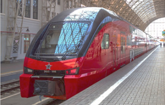 Aeroexpress informs about tariffs on the route from Odintsovo to Sheremetyevo.