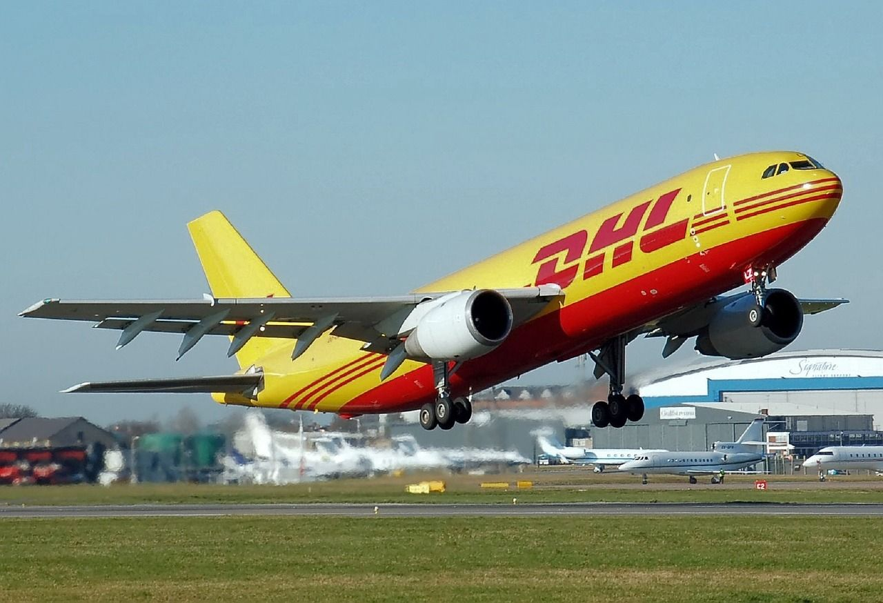 DHL Express braces for 'historical' peak season