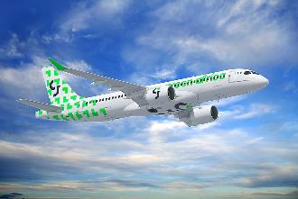 GTLK ASIA СТАЛА ЛИЗИНГОДАТЕЛЕМ LION AIR И GREEN AFRICA AIRWAYS